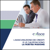 Brochure Coface in Italia
