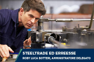 SteelTrade and Erreesse
